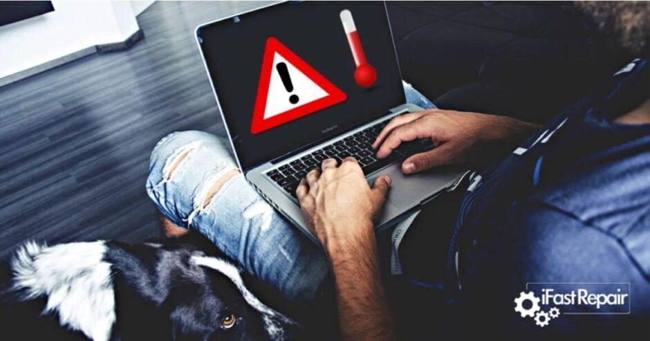 Ζεσταίνεται το Laptop; Έτσι θα Αποφύγεις την Υπερθέρμανση του!