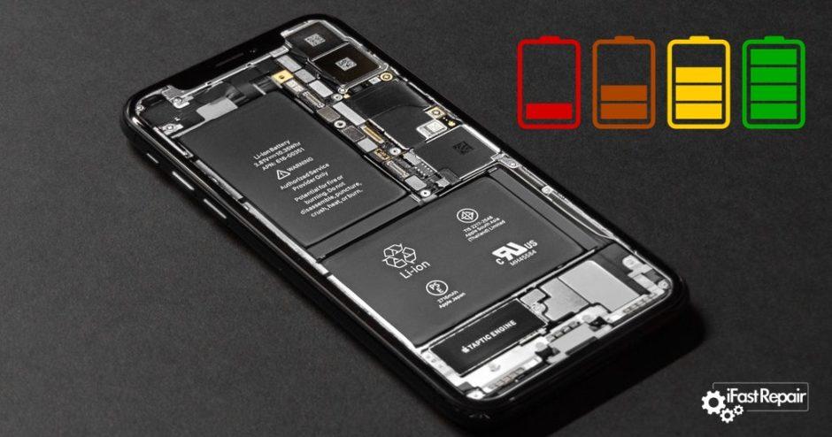 Δωρεάν Αντικατάσταση Μπαταρίας iPhone 6s