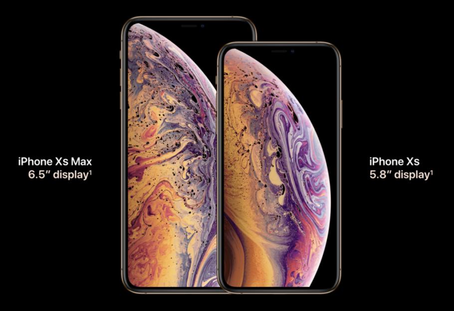 iPhone XS Και XS Max