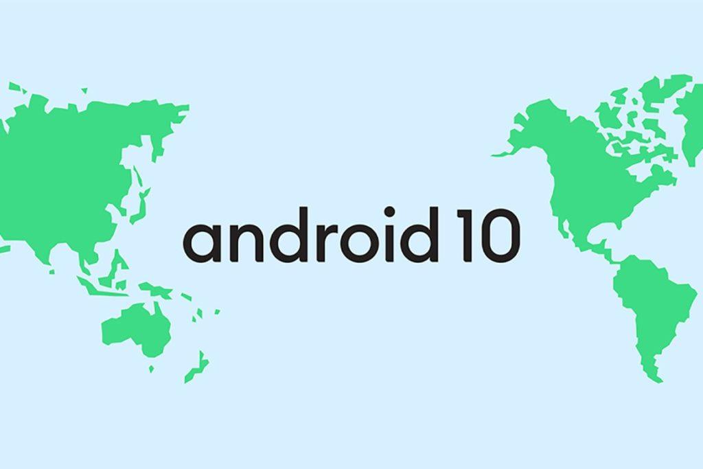 Android 10: Η Google ξεκίνησε τη διανομή του στα Pixel!