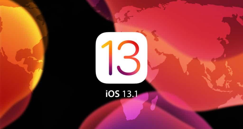 Το iOS 13.1 μειώνει τις επιδόσεις των iPhone XS, XS Max, XR!