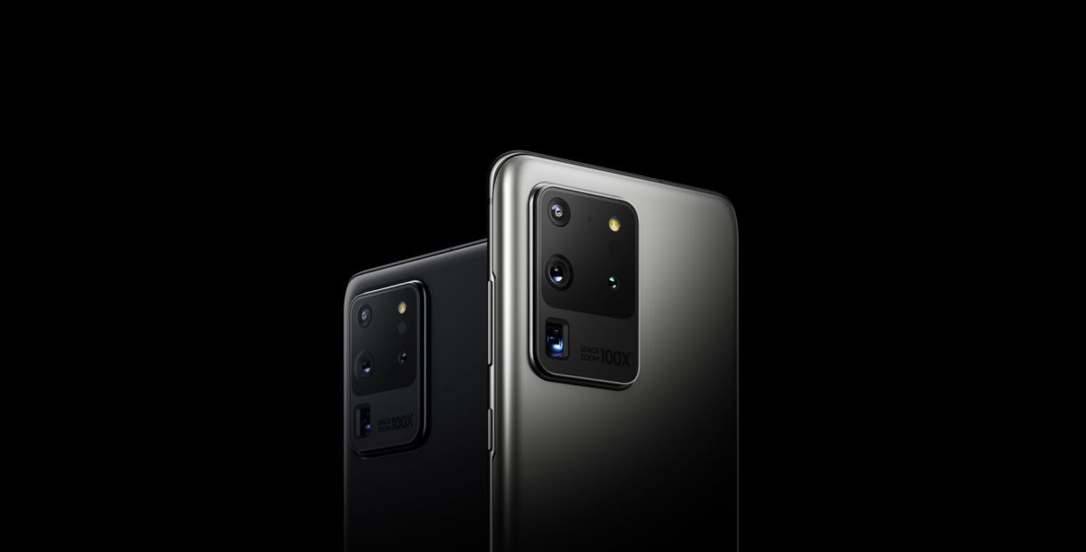 Galaxy S20 Ultra: Είναι εδώ με 108MP κάμερα και 16GB RAM!
