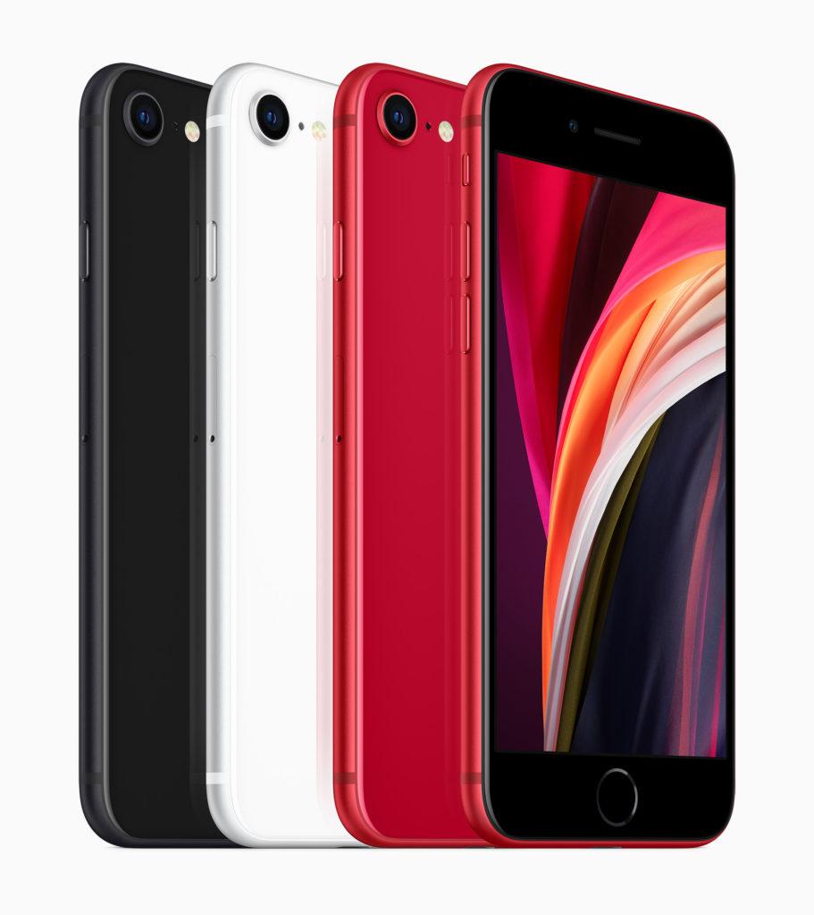 iPhone SE 2020: Αυτό είναι το νέο, φθηνότερο iPhone! (ΒΙΝΤΕΟ)
