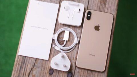 iPhone 12: Θα Πωλείται iPhone 12 Χωρίς Φορτιστή και Ακουστικά;! (BINTEO)