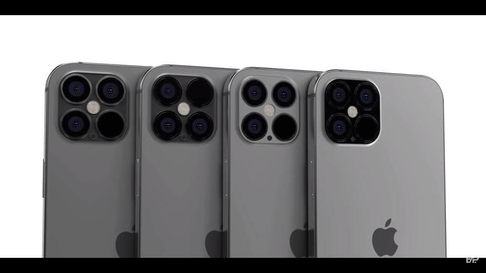 iPhone 12: Με Καταγραφή 4k Video στα 240FPS!