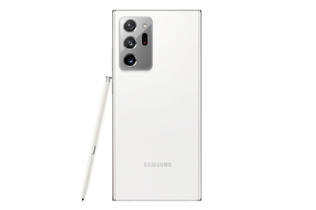Αυτά Είναι τα Galaxy Note 20 & Note 20 Ultra