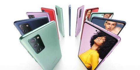 "Samsung Galaxy S20 FE: Η ""Ναυαρχίδα"" με Τιμή Από $699"