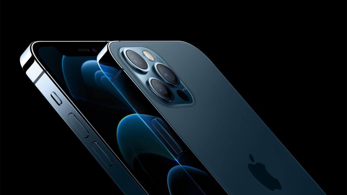 iPhone 12 Pro/Max: Απογείωσε τις Φωτογραφίες σου με τις Νέες Ναυαρχίδες