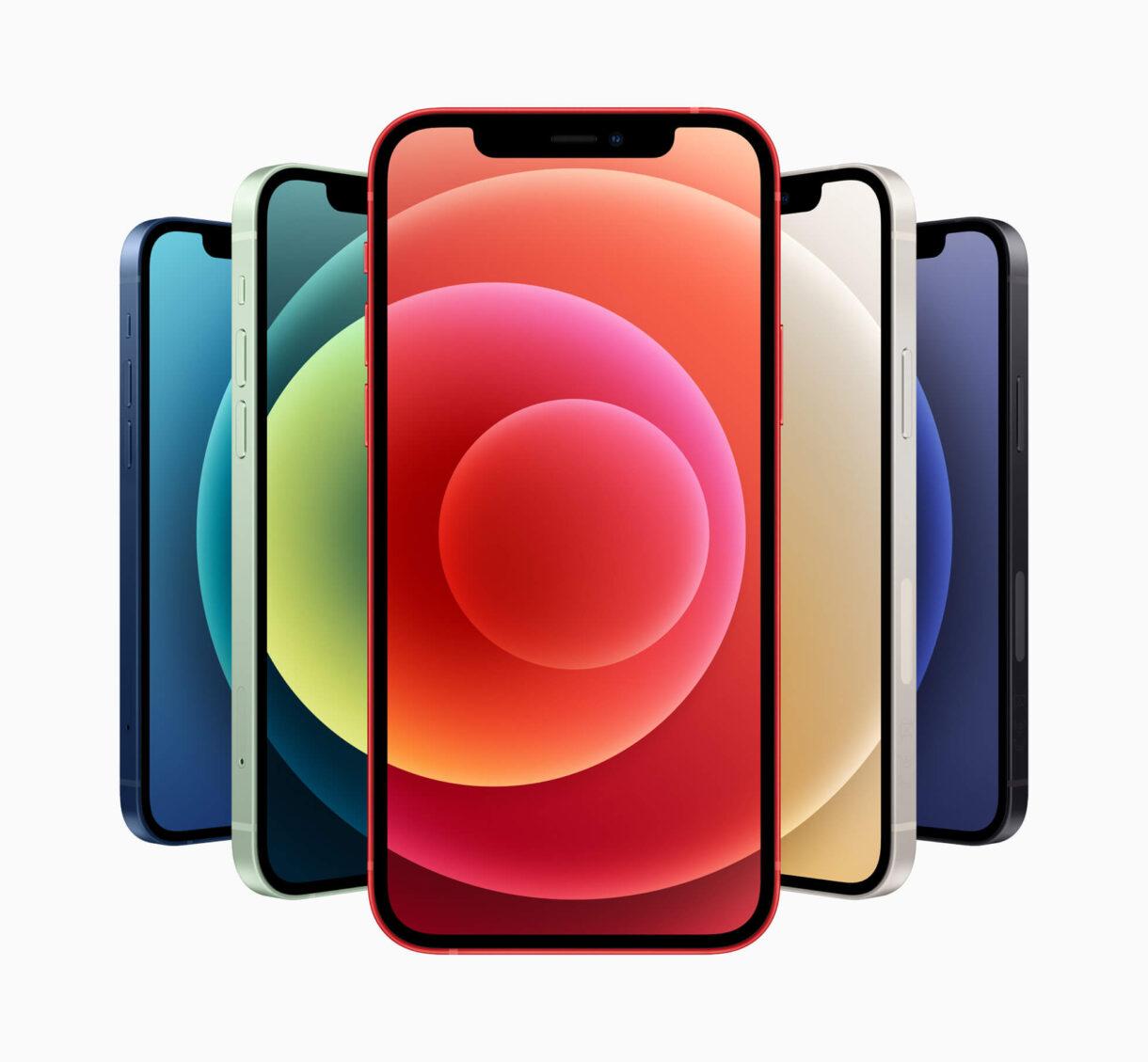 iPhone 12 και iPhone 12 Mini: Θα Γίνουν η Νέα σου Εμμονή! (ΒΙΝΤΕΟ)