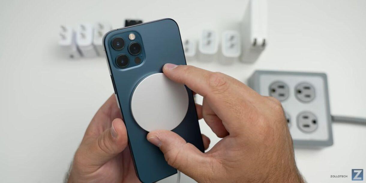 MagSafe: Μόνο ο Αυθεντικός Φορτιστής της Apple Φορτίζει με 15W !