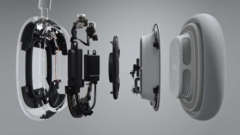 AirPods Max: Αυτά Είναι τα Νέα Ακουστικά της Apple! (ΒΙΝΤΕΟ)