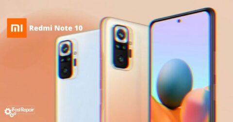 Redmi Note 10: Η Νέα Σειρά της Xiaomi Είναι Εδώ