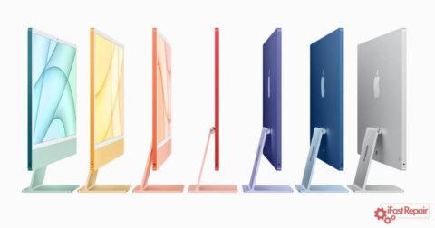iMac 2021: Πανίσχυρα σε Πολλά Χρώματα και Έτοιμα για Remote Work! (ΦΩΤΟ+ΒΙΝΤΕΟ)