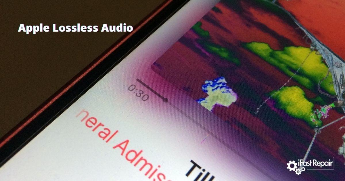 Apple Lossless Audio: Τελικά που θα υποστηρίζεται;