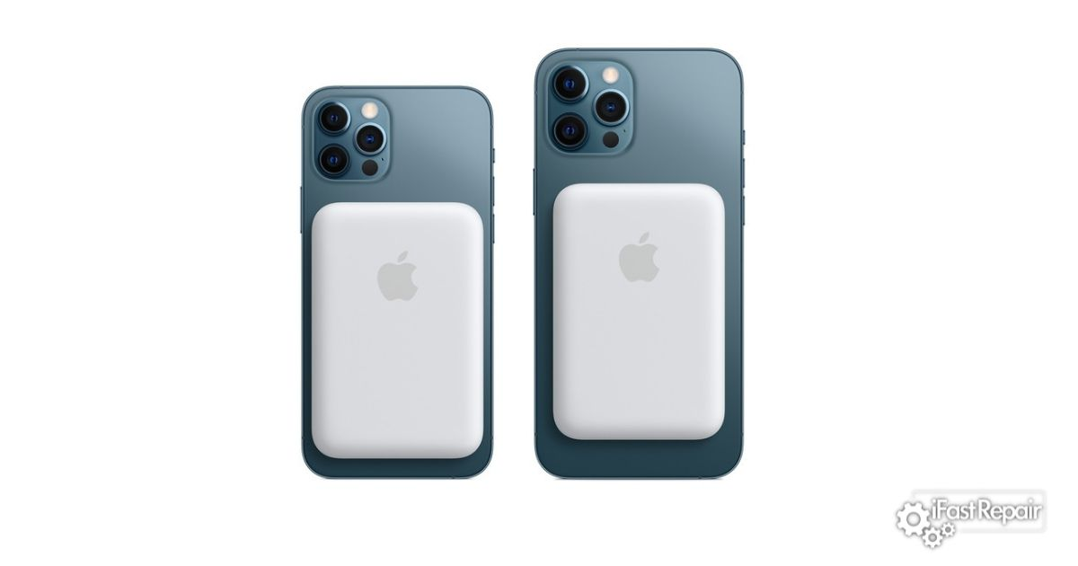 Έφτασε το νέο Apple MagSafe Battery Pack για iPhone 12!