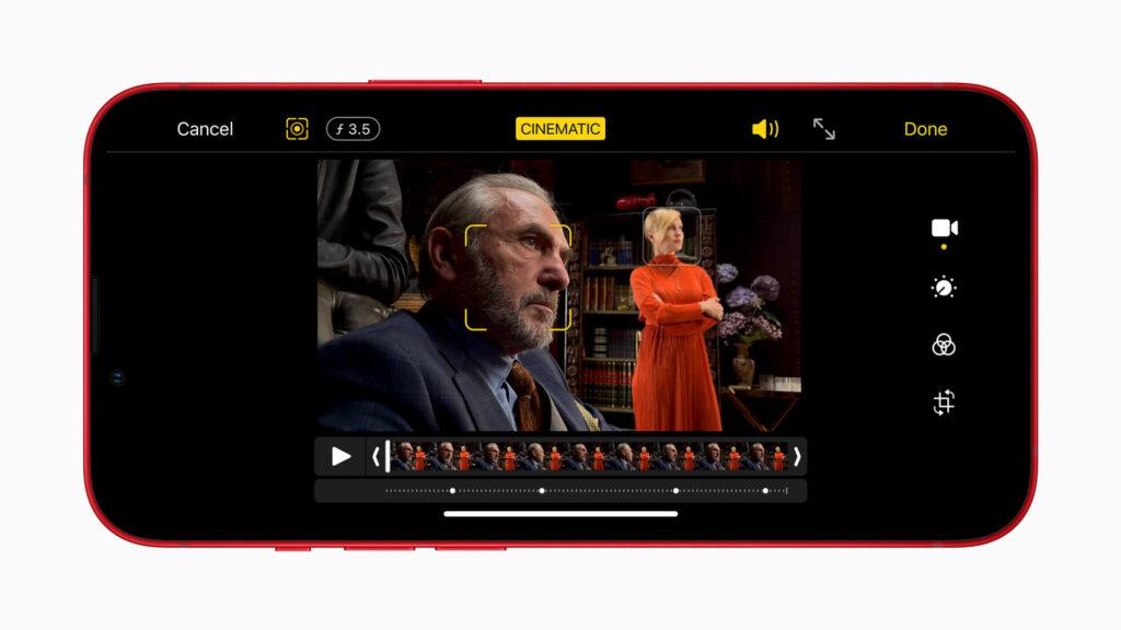 iPhone 13: Η νέα σειρά αλλάζει τα δεδομένα σε βίντεο & επιδόσεις! (ΕΙΚΟΝΕΣ&ΒΙΝΤΕΟ)